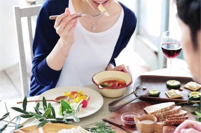 健康西洋料理インストラクターの口コミ評判